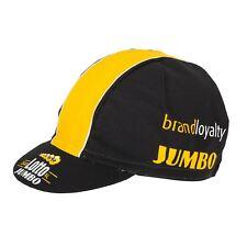 Apis Team Lotto Jumbo Cotton Cycling Cap