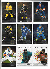 2020 2021 Skybox Metal Universe INSERTS - PICK FROM LIST COMPLETE YOUR SET NHL