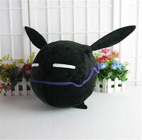 World Trigger Replica Plush Doll Anime Cosplay Pillow Stuffed Toy Xmas Gift