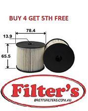 FUEL FILTER  fits Citroen C5 2.2 HDi ,2.2 HDi 2.2L HDi 2005-2008 WCF88