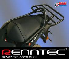 Kawasaki Z1000 07-09, Z750 07 > on, Renntec Luggage Carrier Rack & Grab Handle