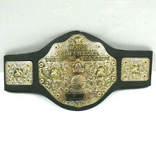 VTG Jakks Pacific WWE 2003 Kids Foam World Heavyweight Champion WCW Title Belt