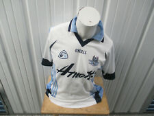 Vintage O'Neils Dublin Gaa �th Cliath Xl Rugby Jersey The Dubs Leinster Preowned