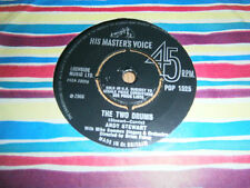 Andy Stewart-The Two Drums/I'm A Rover HMV POP 1525-Very Rare 1966