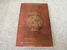 TSR AD&D Encyclopedia Magica Volume Two softcover accessory