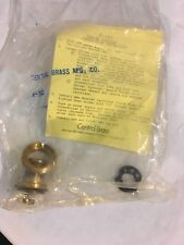 Central Brass Bubbler Cartridge Kit K-361 Fountains 0360, 0361 & 0362 (A12)