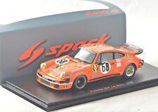 NUEVO 1/43 Spark s4424 Porsche 934 , 24 HRS LeMans 1978 , #68