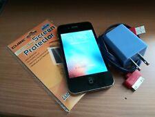 Apple iPhone 4s - 16GB - Black (Unlocked/ATT/T-Mobile) A1387 (CDMA )