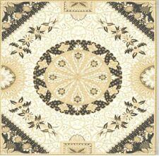 Lot de 2 Serviettes en papier Décor Floral decoupage Collage Decopatch