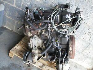 Suzuki Grand Vitara 1.9 ddis Engine 2008 - 2011 F9Q B2 ( 129bhp)