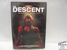 Descent * DVD * Fullscreen * Unrated *
