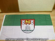 Fahnen Flagge Wolfsburg Digitaldruck - 90 x 150 cm