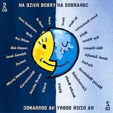 Na dzien dobry na dobranoc (CD 2 disc) 2013 NEW