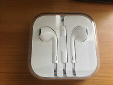 Genuine Apple  100% Headphones Headset iPhone 6s Plus