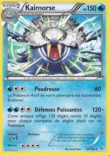 Kaimorse - XY2:Etincelles - 26/106 - Carte Pokemon Neuve Française