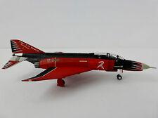 Herpa alas 555920 F-4f Jg71 'richthofen' aniversarios 1/200 modelo a escala