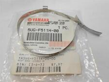NOS YAMAHA 5UG-F511H-00 BOOT BAND
