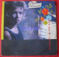 Disques vinyles maxi 45 tours kim wilde