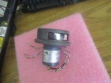 Lincoln Laser Model: M-660-010-LVWOB Motor.  PN: 1416-2026-2-60  <
