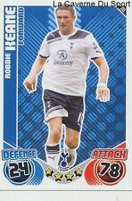 285 ROBBIE KEANE # IRELAND TOTTENHAM CARD PREMIER LEAGUE 2011 TOPPS