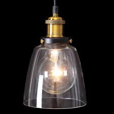 E27 créatif rétro Edison Lustre bibliothèque cuisine Glow Decor Ampoule
