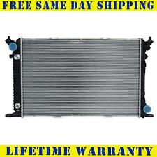 Radiator ONIX 2034 Fits For 96-01 Audi A4 With Automatic Transmission