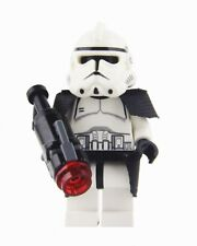 LEGO® Star Wars™ - Special Ops Ep3 Clone Trooper - with Gun and Custom Capes