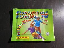 Panini Pack Packet Tute Sobre EURO96 1996 Dutch version /Red back
