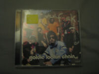 Goldie Lookin' Chain - Safe As F**K. CD Album. Free Postage.