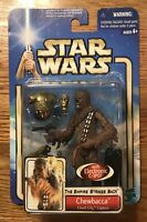 Hasbro Star Wars Episode II Attack Of The Clones: Chewbacca Cloud City Action...