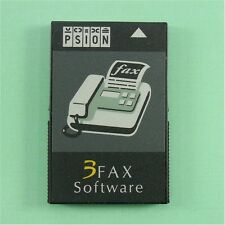 Vintage PSION Series 3 FAX Software Program Cartridge ++FREE SHIP!