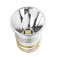 CREE XML-2-T6 3 mode 1000 Lumens LED Bulb conversion for Surefire G2//6P//M2//C2//Z2