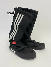 â• 00s Vintage rare adidas - adistar Cover boots : avant garde sneakers shirt 90s
