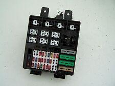 Hyundai Matrix fuse box 91105-17821 (2001-2004)