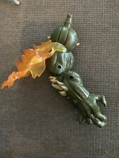 Marvel Legends Ultimate Green Goblin BAF Right Arm With Fire Effect!!