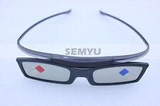 2 x SAMSUNG TV 3D Glasses SSG-5100GB Active Shutter Glasses(Black Box)