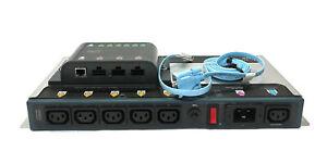 Cisco CTS-LIGHT-CTRL CTS-LIGHT-CNTL TelePresence Light Controller Box