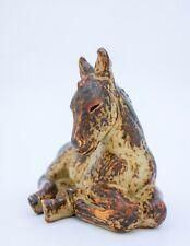 Horse #21516 - Knud Kyhn - Royal Copenhagen - Mint Condition
