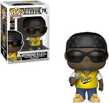 Funko Pop! Rocks - Notorious B.I.G: Notorious B.I.G w/ Jersey #78 (In Stock)
