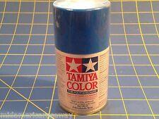 Tamiya PS-30 Brilliant Blue Polycarbonate Spray Paint # 86030 Mid-America