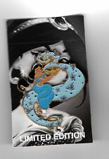 PIN DISNEY  Jasmine Stars Etoiles Fantasy Pins Non Officiel LE 75 Rare