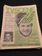 LOUISVILLE TIMES TV SCENE June 13, 1981 through March 6, 1982