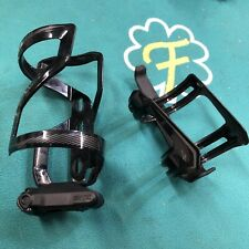 2 Specialized Water bottle Cages EMT Multi Tool