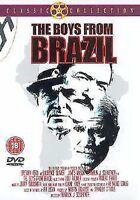 The Ragazzi Da Brasile DVD Nuovo DVD (3711504883)
