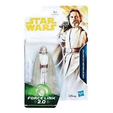 Hasbro Luke Skywalker Star Wars: Jedi Force Action Figures