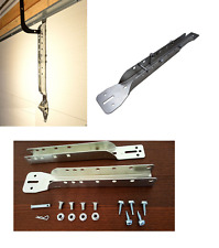 New Garage Door Opener MOUNTING BRACKET with Complete hardware Kit