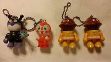 Choose two~Anpanman Key Chains From Japan-ship free