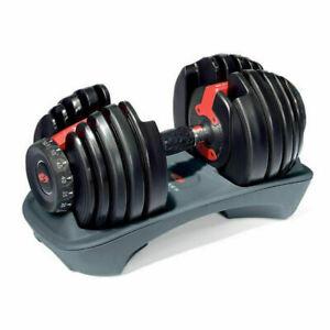 Bowflex SelectTech 552i Adjustable Dumbbell (8000864)