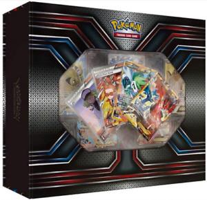 Pokemon TCG 2017 Premium Trainer XY Collection Sealed Box Set