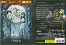DVD - LES NOCES FUNEBRES de TIM BURTON ( DESSIN ANIME) NEUF EMBALLE NEW & SEALED